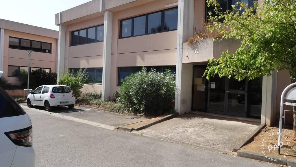 Location Bureaux et locaux professionnels Vitrolles (13127) 430m² 4.674€