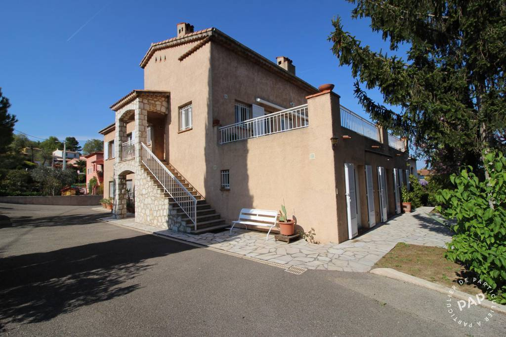 Location appartement 5 pièces Valbonne (06560)