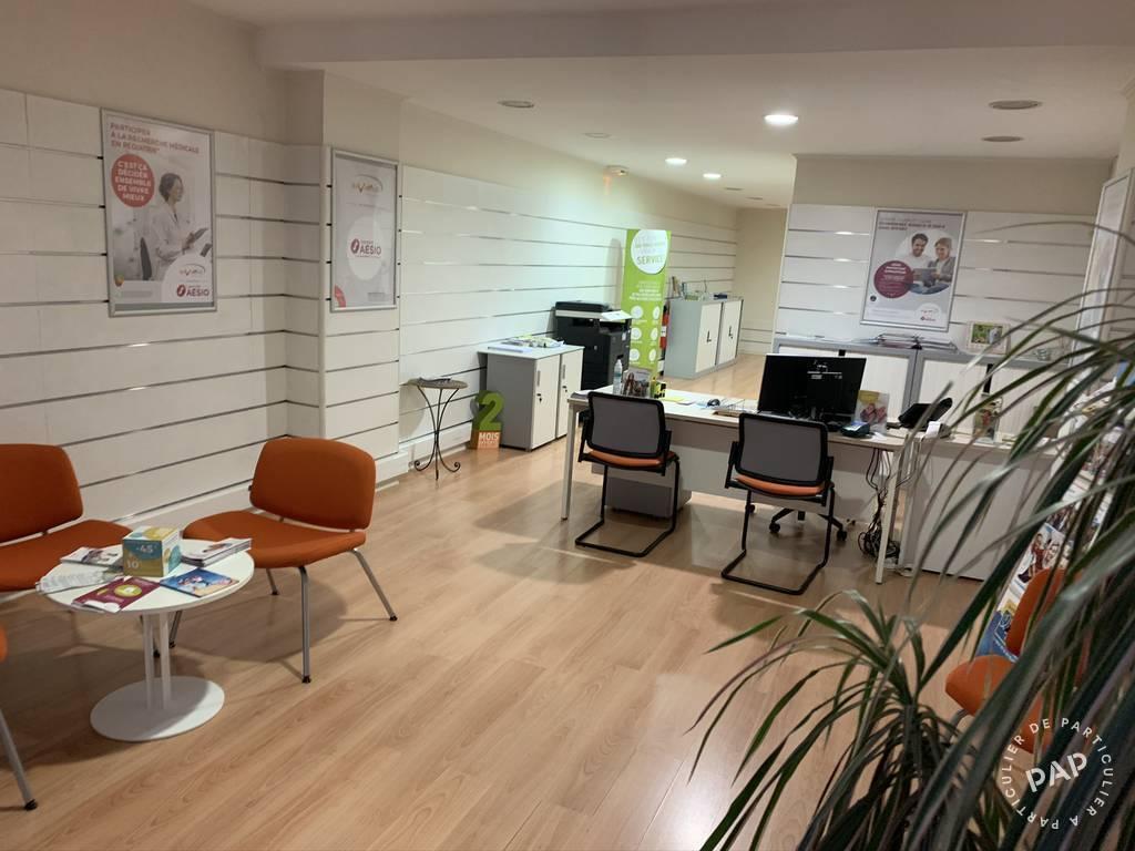 Vente et location Local commercial Castres (81100) 110m² 1.700€