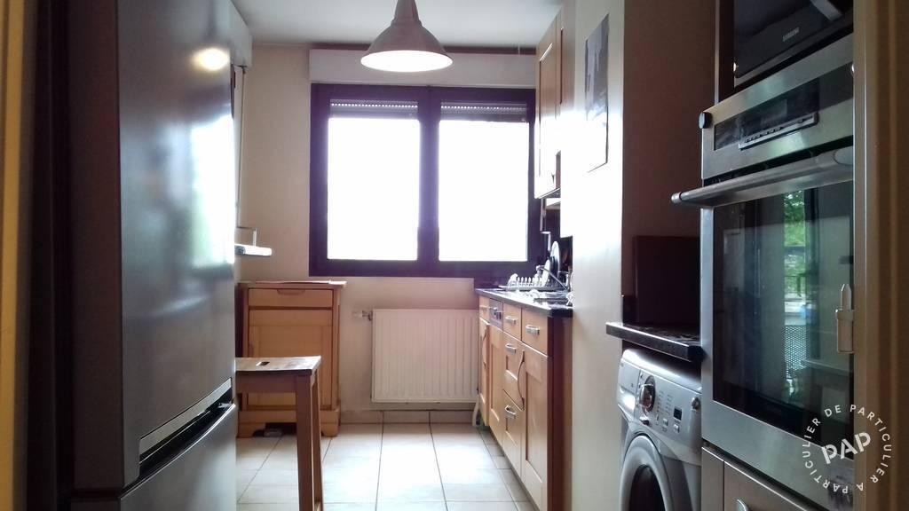 Location appartement 3 pièces Lyon 5e