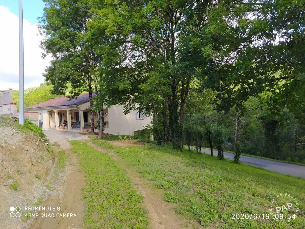Vente Maison Caylus 150m² 190.000€