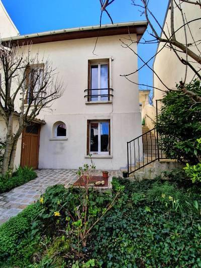 Vente maison 98m² Bagnolet (93170) - 780.000€