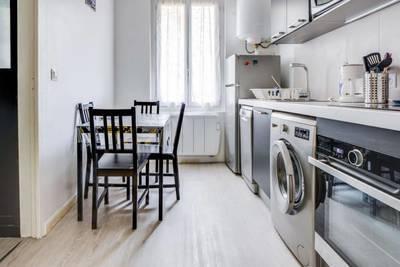 Vente appartement 2pièces 24m² Paris 18E (75018) - 255.000€