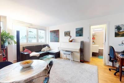 Vente appartement 2pièces 41m² Paris 13E (75013) - 414.000€