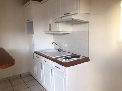 Location meublée appartement 2pièces 42m² La Garenne-Colombes (92250) - 1.200€