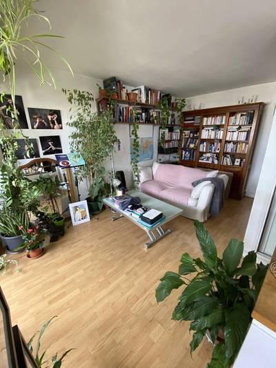 Vente appartement 2pièces 40m² Le Perreux-Sur-Marne (94170) - 205.000€