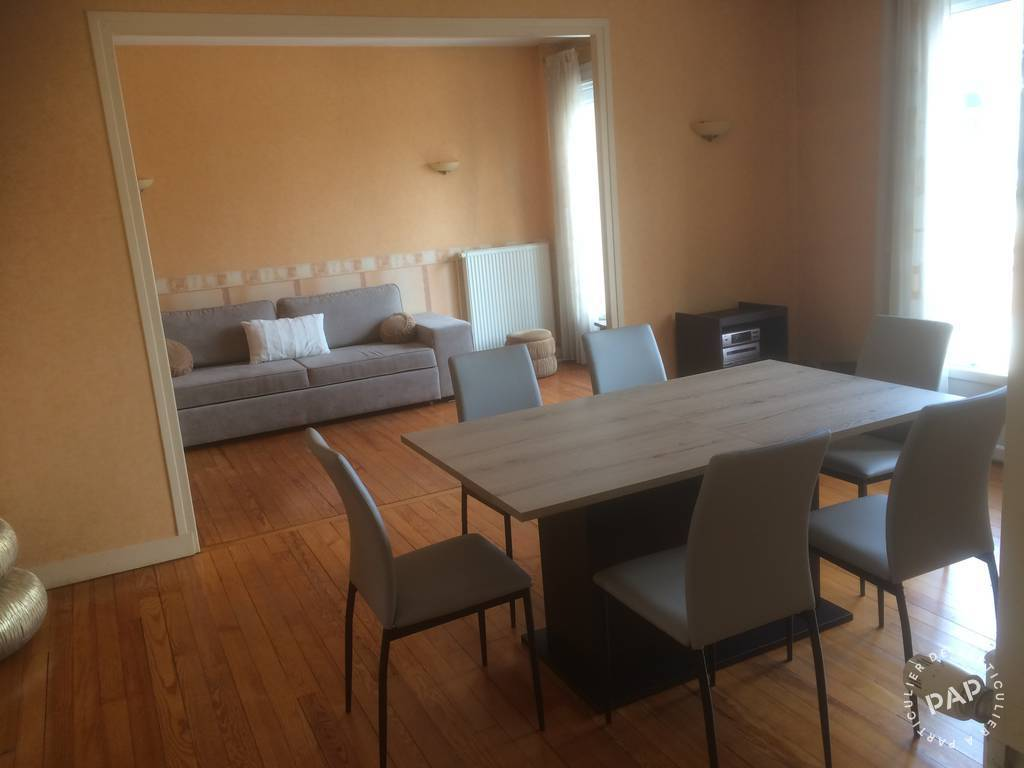 Location appartement 4 pièces Tarbes (65000)