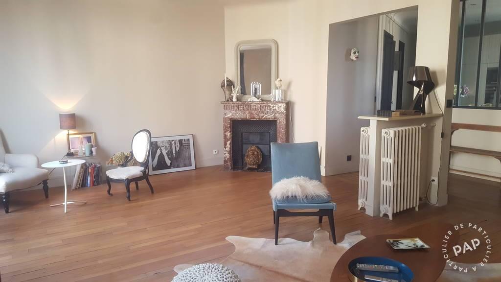Vente Appartement Paris 20E (75020) 85m² 829.000€