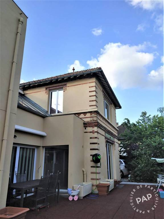 Vente Maison Viroflay (78220) 200m² 1.149.000€