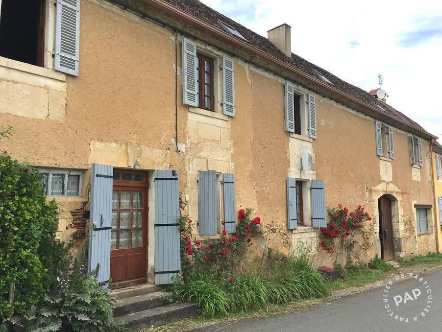 Vente maison 9 pièces Beleymas (24140)