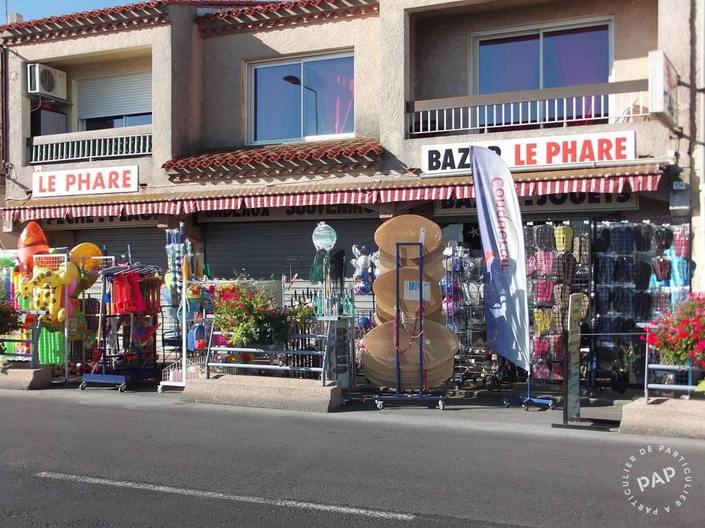 Vente et location Fonds de commerce Port-La-Nouvelle (11210)  45.000€