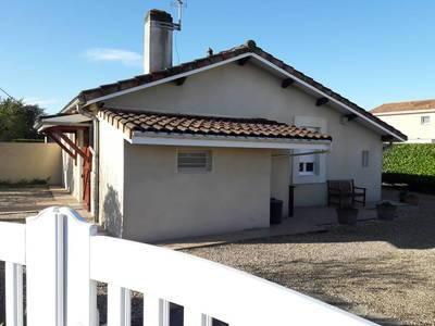 Vente maison 83m² Villenave-D'ornon (33140) - 320.000€