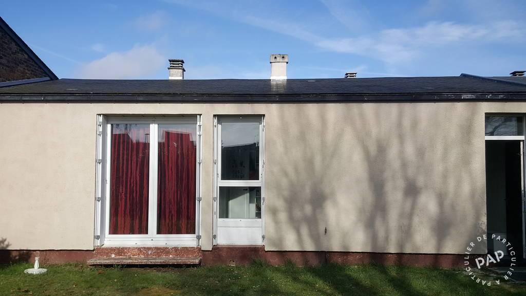 Vente maison 3 pièces Quincy-sous-Sénart (91480)