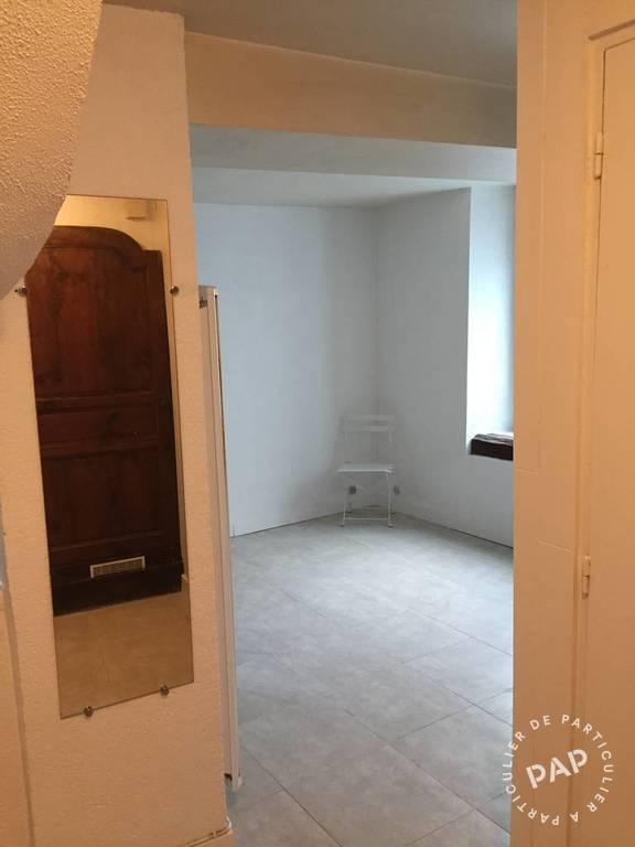 Vente Appartement Avon (77210) 22m² 91.000€