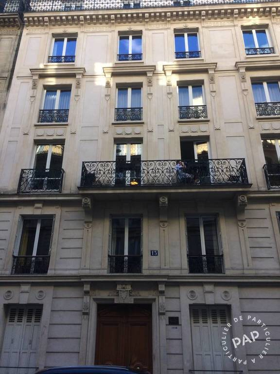 Vente Appartement Paris 8E (75008) 40 m² 490.000 €