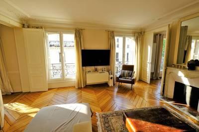 Vente appartement 5pièces 105m² Paris 18E (75018) - 1.390.000€