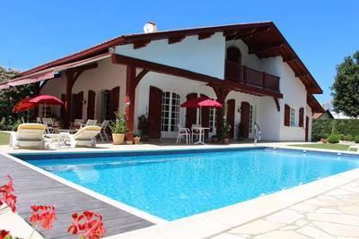 Vente maison 170m² Biarritz (64200) - 1.150.000€