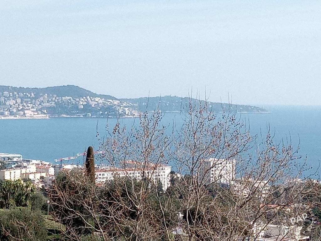 Location Appartement Nice (06200) 24m² 750€