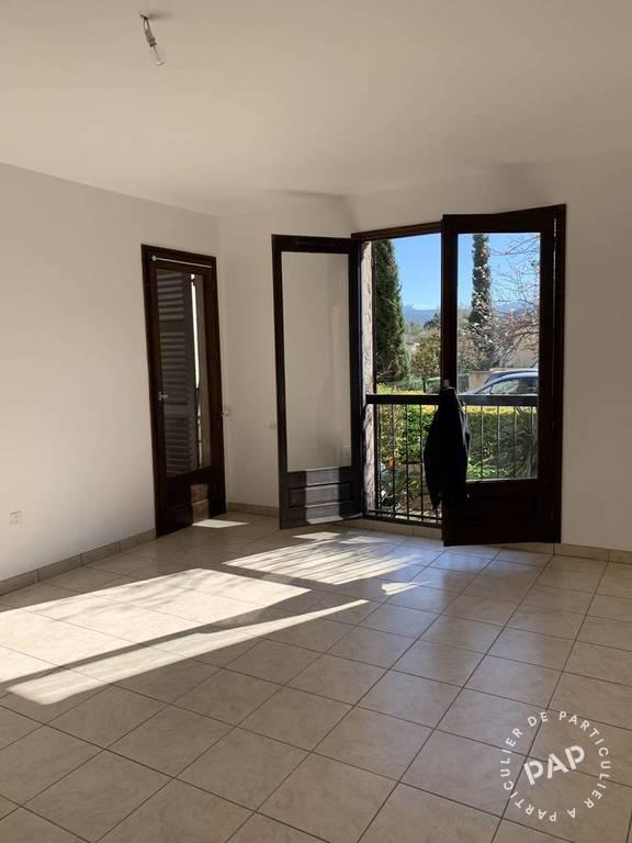 Vente appartement 3 pièces Saint-Florent (20217)