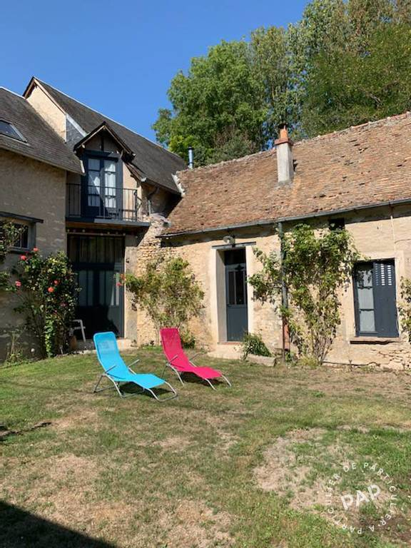 Vente Maison Saint-Hilaire (91780)