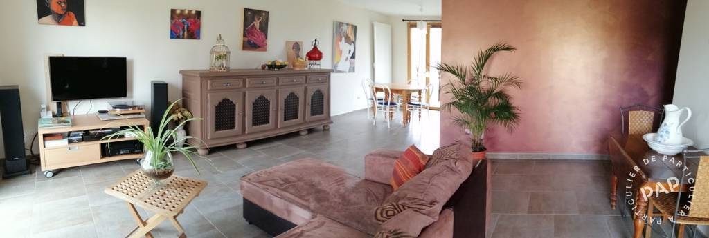 Vente Maison Guitrancourt (78440)