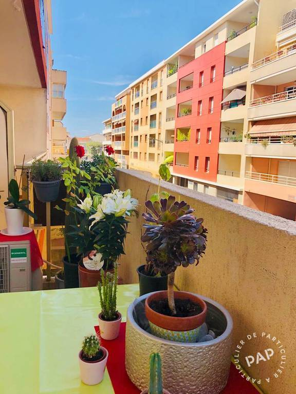 Vente Appartement Saint-Raphaël (83700)