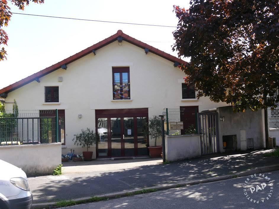 Vente et location Local d'activité Choisy-Le-Roi (94600)