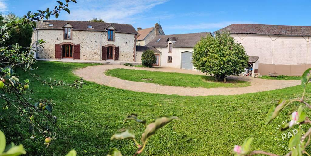 Vente Maison Villegats (27120)