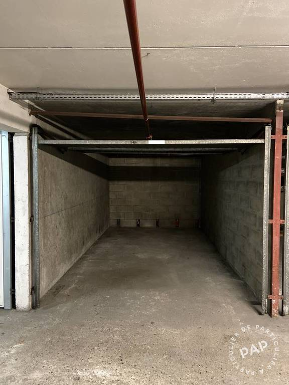 Vente Garage, parking Paris 19E (75019)