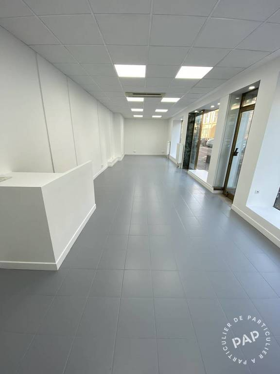 Vente et location Local commercial Viroflay (78220)