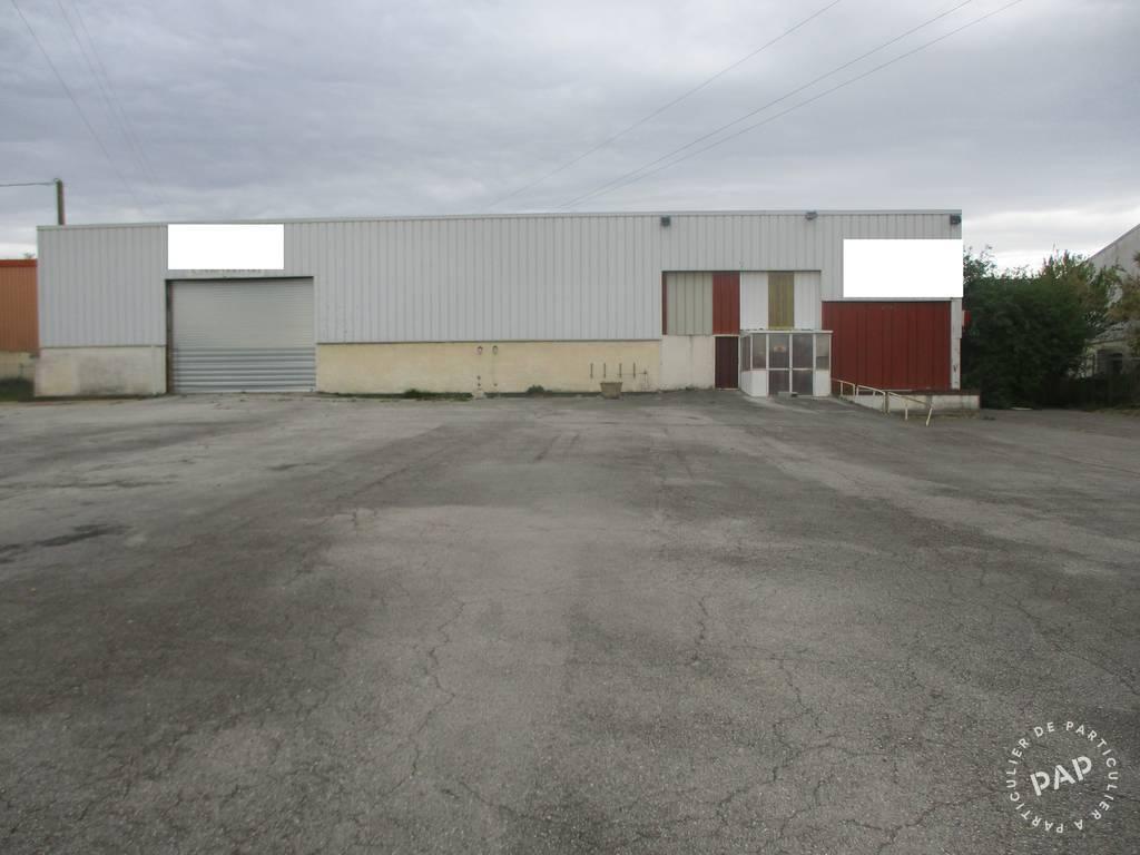 Vente et location Local d'activité Saint-Jean-De-Védas (34430)