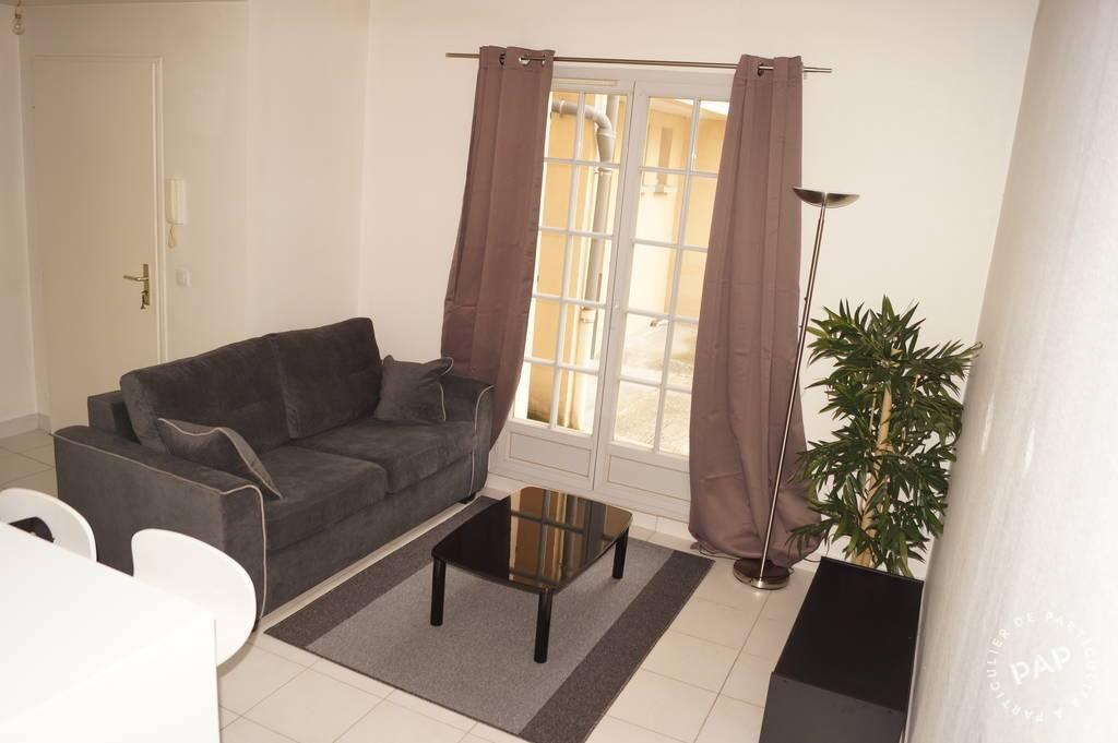 Location Appartement Chevreuse (78460)