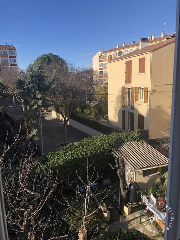 Vente Appartement Septèmes-Les-Vallons