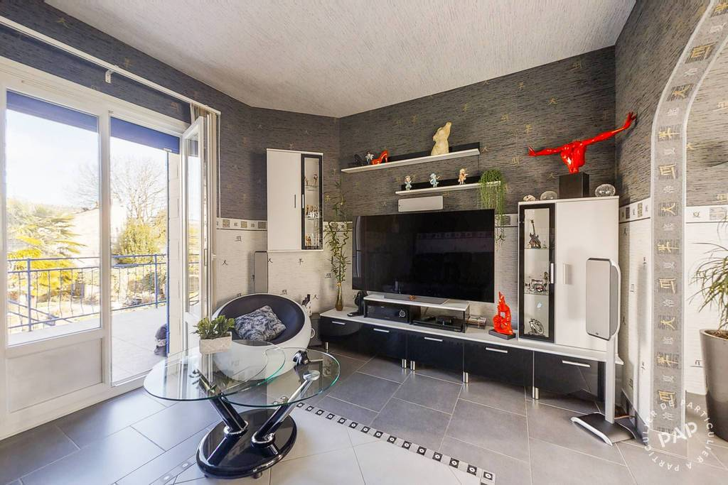 Vente Maison Persan (95340)
