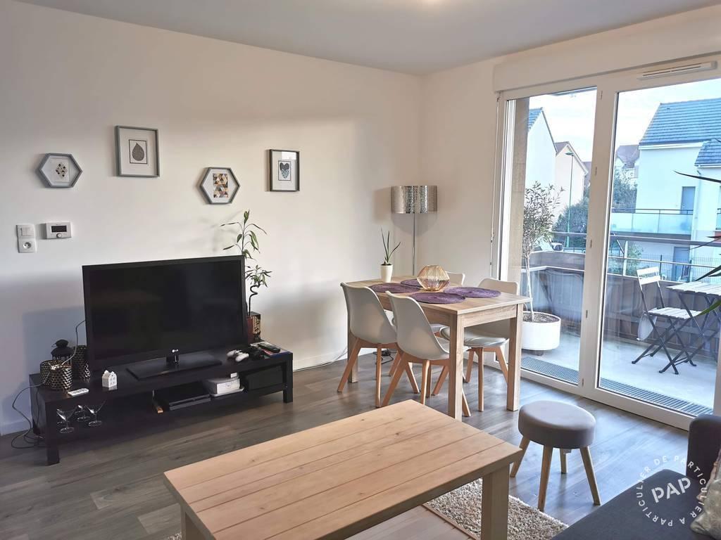 Vente Appartement Saint-Étienne-Du-Rouvray (76800)
