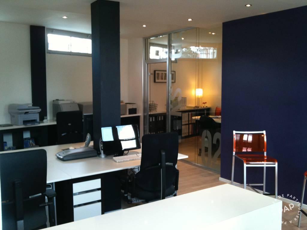 Vente et location Bureaux, local professionnel Meudon (92190)