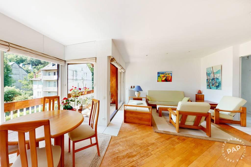 Vente Appartement Rénové - Lumineux Et Sans Vis À Vis + Garage