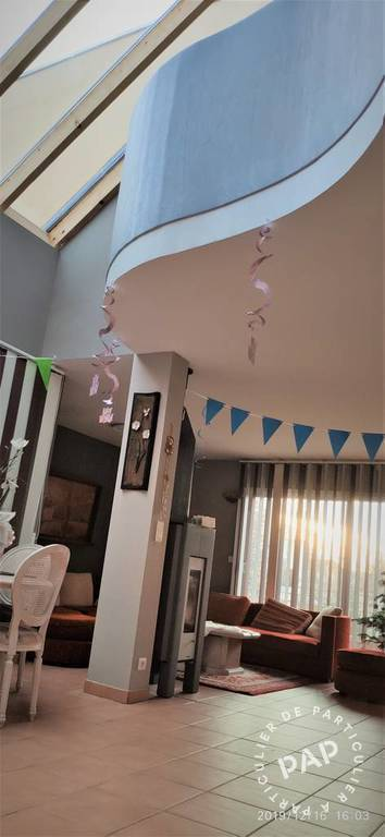 Vente Maison Viroflay (78220)