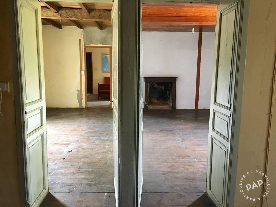 Vente Maison Beleymas (24140)