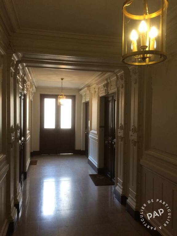 Vente Appartement Paris 8E (75008)