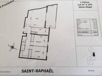 Saint-Raphaël (83700)