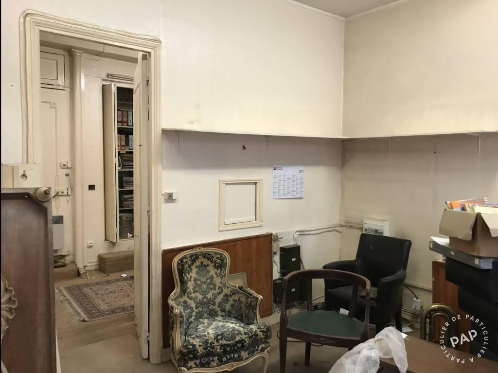Vente et location immobilier 2.000€ Paris 18E (75018)