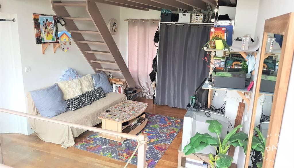 Vente immobilier 330.000€ Longjumeau (91160)