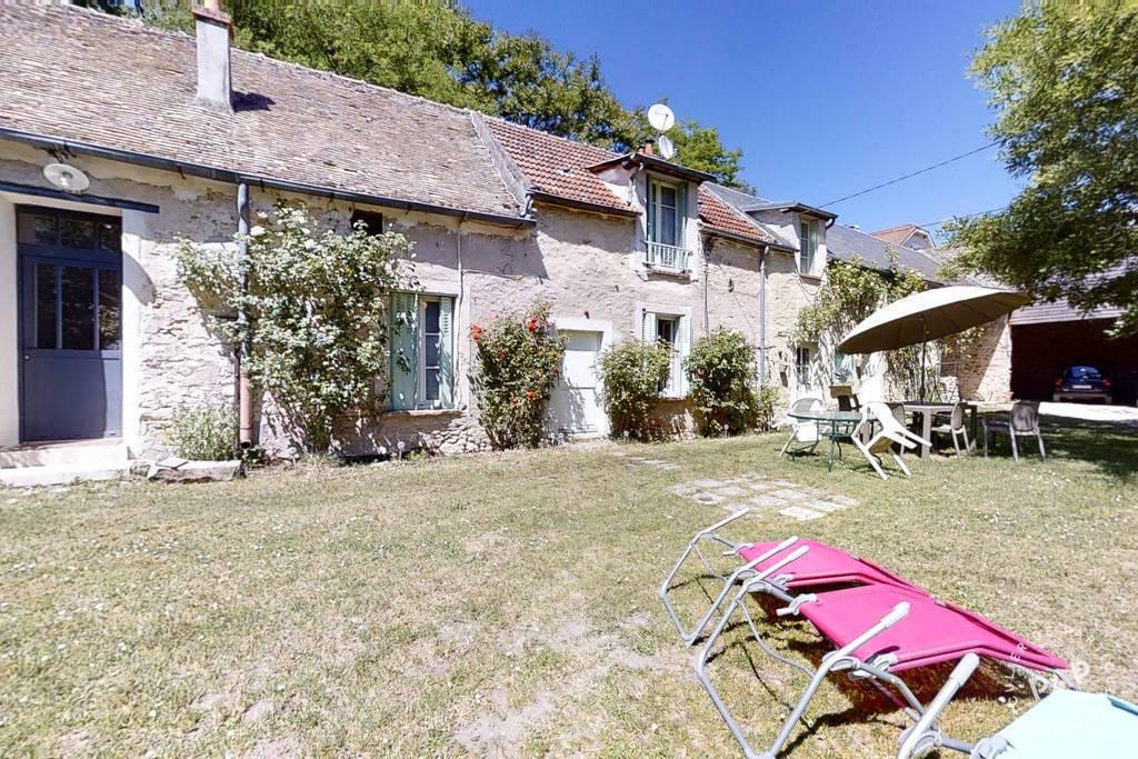 Vente immobilier 780.000€ Saint-Hilaire (91780)