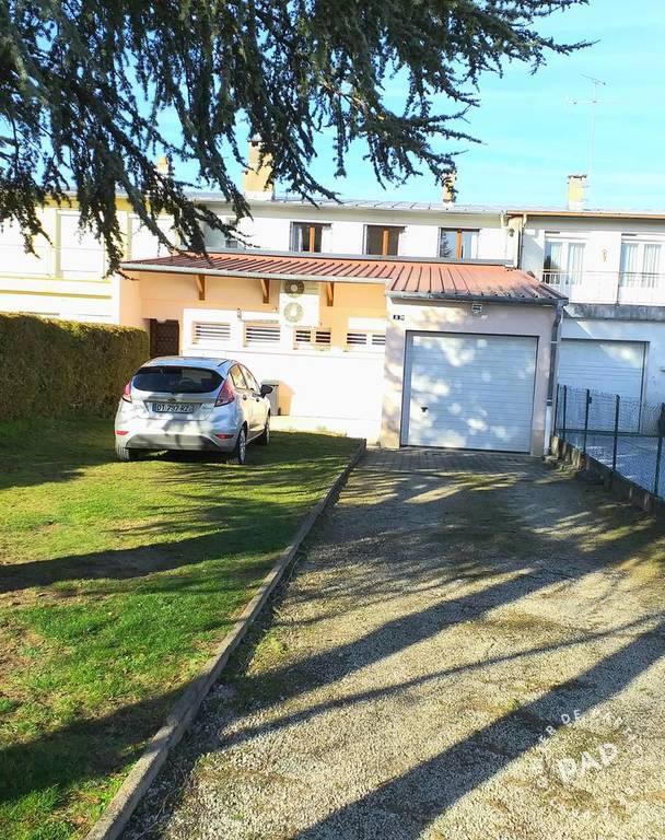 Vente immobilier 120.000€ Valentigney (25700)