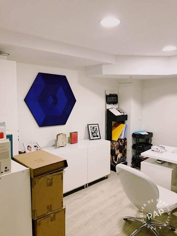 Vente et location immobilier 1.300.000€ Paris 15E (75015)
