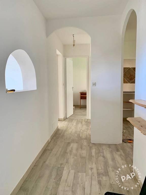 Vente immobilier 158.000€ Valle-Di-Campoloro (20221)