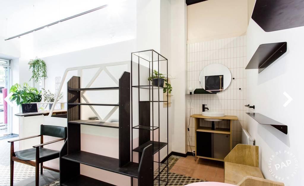 Vente et location immobilier 1.250€ Paris 20E (75020)