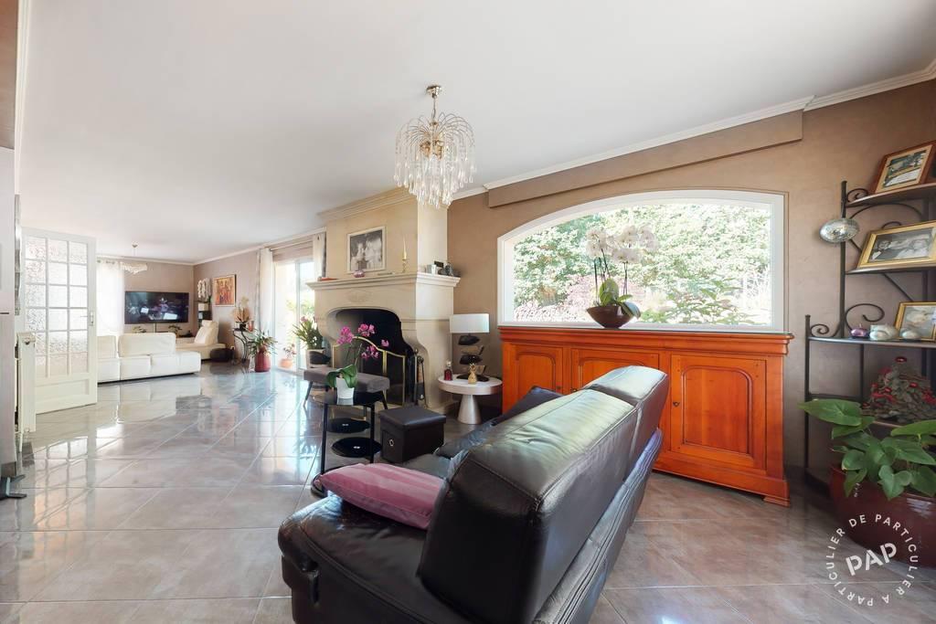Vente immobilier 697.000€ Saint-Chéron (91530)