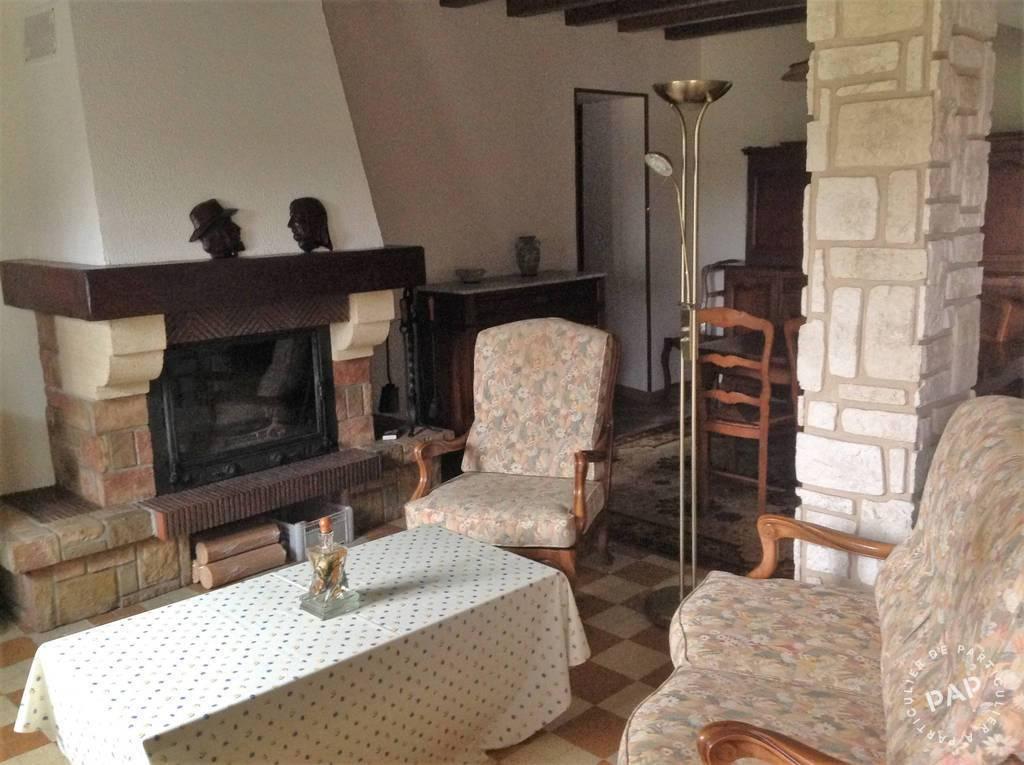 Vente immobilier 90.000€ Dun-Le-Poëlier